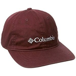 columbia cap brown new with tags